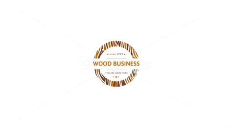 wood logo designs awesome logos pinterest logos