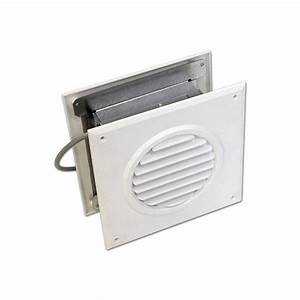 Ventilateur DS 120 Distributeur Air Chaud