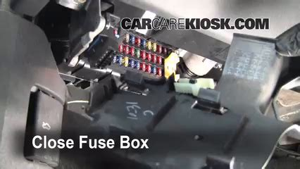 2011 Jeep Grand Fuse Box Location by 2008 Jeep Compass Interior Fuse Box Location