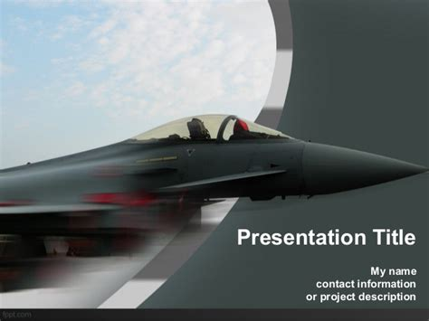 air force powerpoint background  template  aerospace