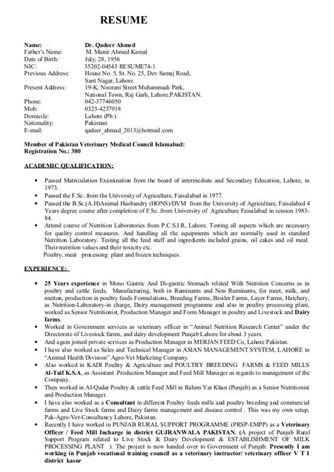 New Resume by New Resume 3