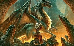 Dragon Wallpaper Princess Best Wallpaper Download