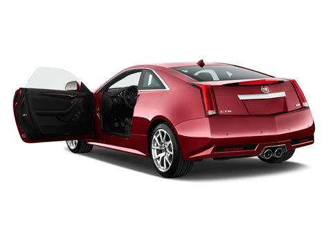 2 door cadillac cts image 2012 cadillac cts v coupe 2 door coupe open doors