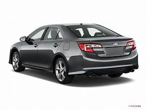 2014 toyota camry prices reviews and pictures us news With toyota camry se 2014 invoice price