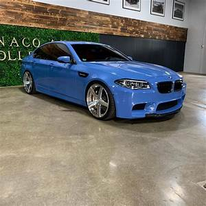2016 Bmw M5 For Sale  2262077