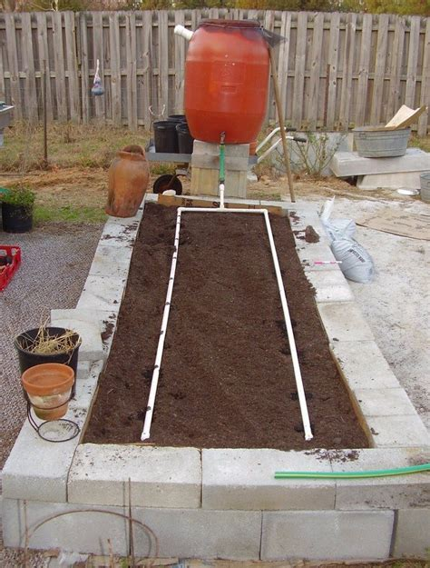 garden irrigation system build a drip irrigation system for 50 diy