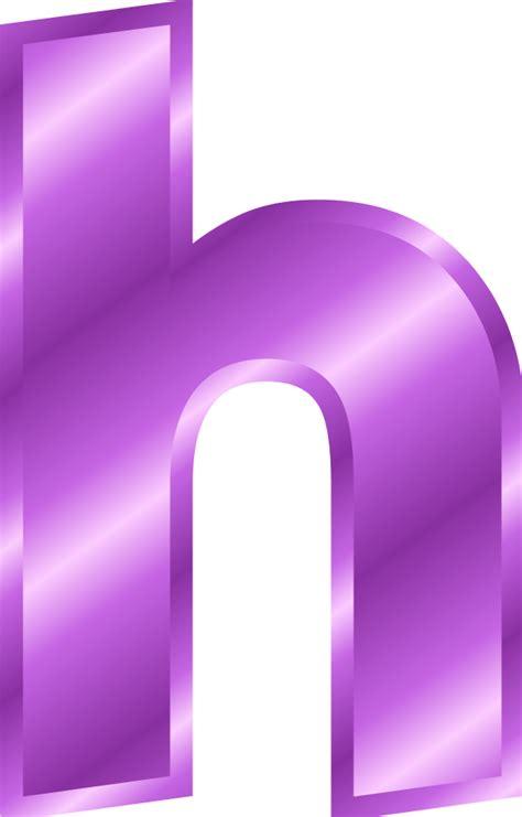 purple letter h clip purple letter h image letter f clipart cliparts co 42946