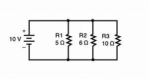 The Characteristics Of A Parallel Circuit