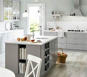 Amerikanische Küche Einrichtung : ikea sektion new kitchen cabinet guide photos prices sizes and more shopping guides ~ Frokenaadalensverden.com Haus und Dekorationen
