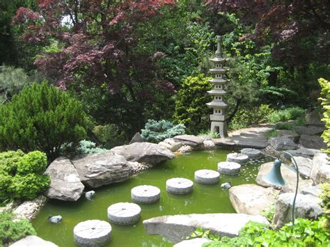 backyard japanese garden home design image classy simple