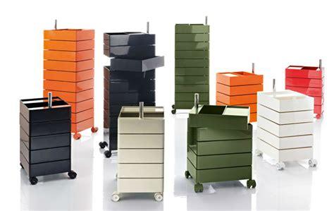 Caisson Bureau Design Armoire De Rangement Pour Bureau