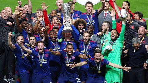 Ajax Man Utd Match Report Highlights