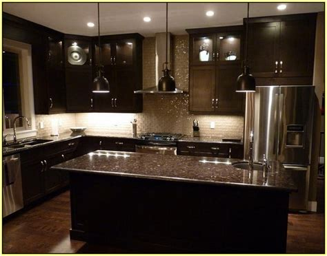 backsplash ideas for granite countertops home