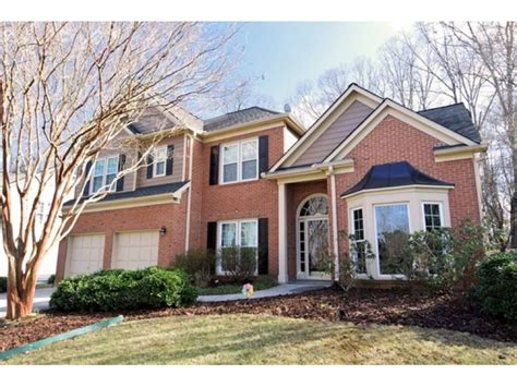 Homes For Sale In Kennesaw