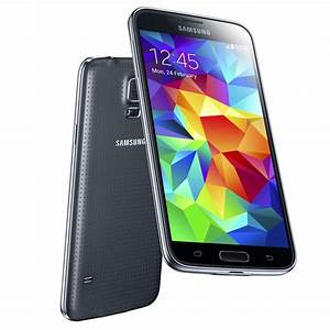 Top Features Of The Samsung Galaxy S5