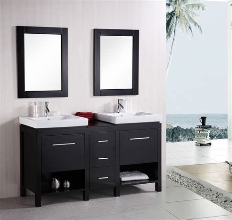 Design Element New York (double) 606inch Modern Bathroom