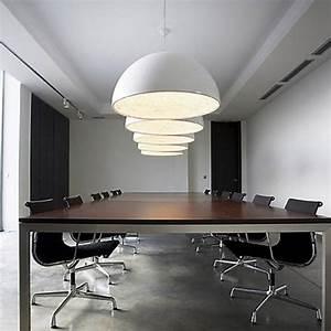 Abat Jour Salon : lampe de plafond pour salon ~ Teatrodelosmanantiales.com Idées de Décoration