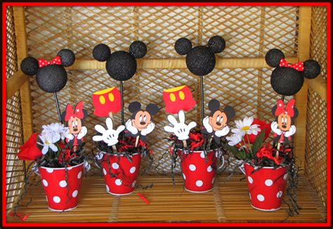 Mickey And Minnie Decorations - 1000 images about 1st birthday on
