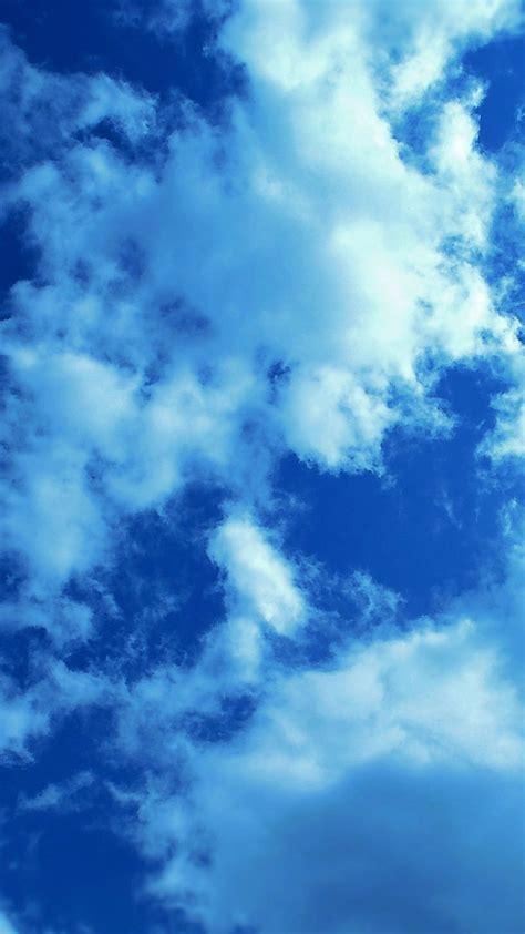 Clouds wallpapers, backgrounds, images— best clouds desktop wallpaper sort wallpapers by: Sky Wallpaper White clouds in the sky iPhone 7 wallpaper 1080x1920 - Supportive Guru