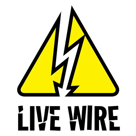 what wire is live primary school resources network rail