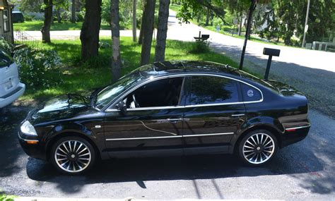 volkswagen passat black rims lefty 05 2003 volkswagen passatgls sedan 4d specs photos