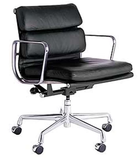 Dwr Eames Soft Pad Management Chair eames soft pad management chair