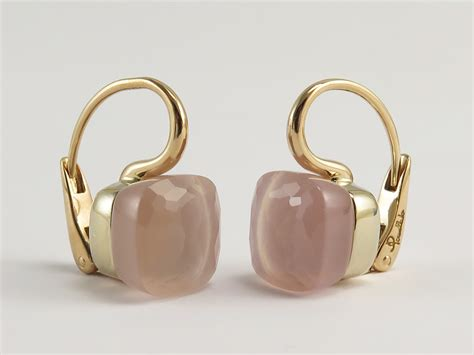 pomellato nudo price pomellato nudo earrings tantalum luxury watches uk