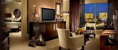 Mueble Para Hotel De 3, 4 Y 5 Estrellas