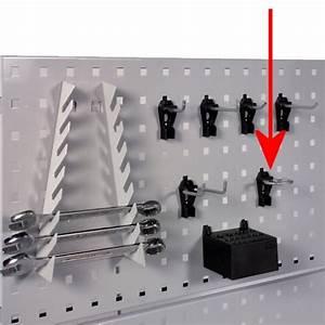 Support Photo Pince : support pince pour panneaux perfor s accessoires pour tablis 1200kg ~ Teatrodelosmanantiales.com Idées de Décoration