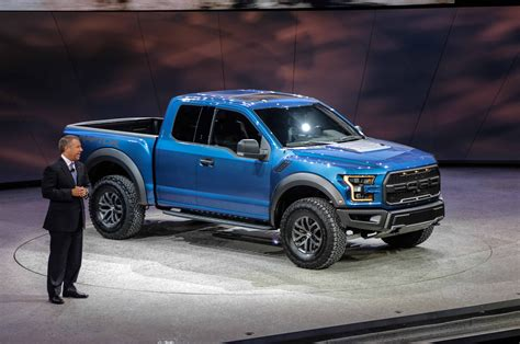 2017 Ford F 150 Raptor Pricing Available   2017   2018
