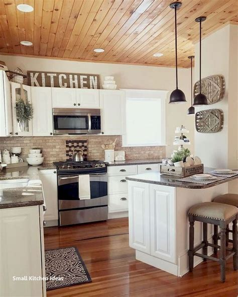 9 farmhouse wall decor ideas worthy of a chic country retreat. 37 Best Farmhouse Wall Decor Ideas for Kitchen - Ideaboz