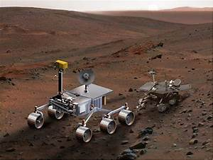 Have We Already Discovered Alien Life—on Mars? - Science ...