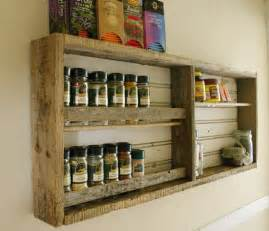 rustic kitchen canisters rustic kitchen reclaimed wood spice rack the kitchn