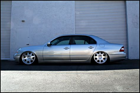 vip lexus ls430 vip lexus ls430 fitment issue fixed couturelifestyle
