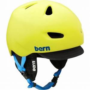 Bern Brentwood Helmet Review A Winter Biker muter s