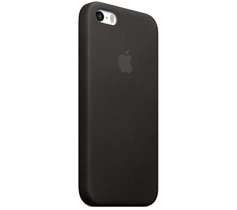 apple iphone 5s leather apple iphone 5s leather black deals pc world