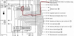 Pathfinder Radio Wiring Diagram