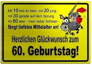 60 Geburtstag Frau Lustig : lustige gl ckw nsche zum 60 geburtstag ~ Frokenaadalensverden.com Haus und Dekorationen