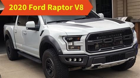 ford raptor  review option price redesign