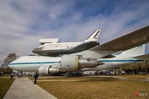 NASA 905 Spreads Her Wings in New Texas Exhibit ...