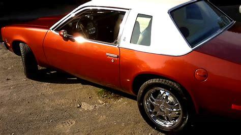 Chevy Monza 350cui V8 5,7l (zu Verkaufen/for Sale