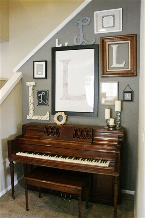images  piano wall  pinterest picture