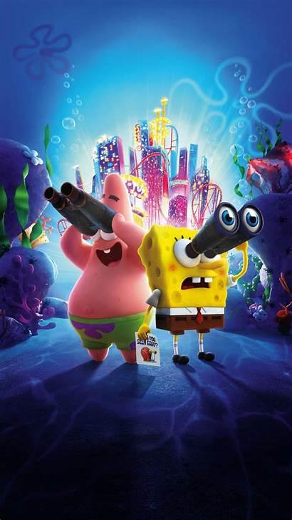 Spongebob Run Movie Sponge