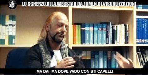 Davide Di Porto by Le Iene E Lo Scherzo A Davide Di Porto E Gallery