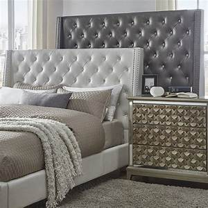 [beds with headboards and footboards] - 18 images