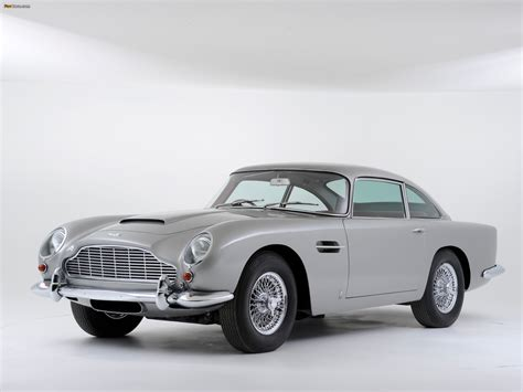 1963 aston martin db5 information and photos momentcar