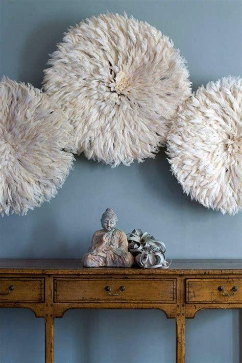 beautiful fluffy home decor elements circle fur fun