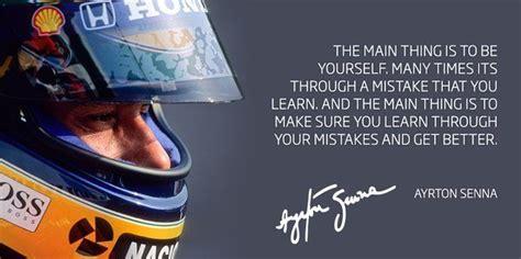 #mondaymotivation hashtag on Twitter | Ayrton senna quotes ...