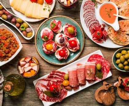 la cuisine en espagnol tapas express recette de tapas express marmiton