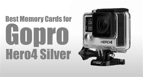 We did not find results for: 10 Best SD Memory Card for GoPro Hero 4 Silver (in 2019)